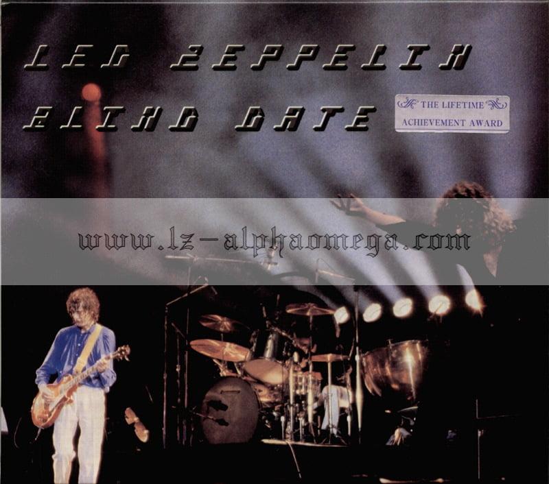 Led Zeppelin Live - Blind Date