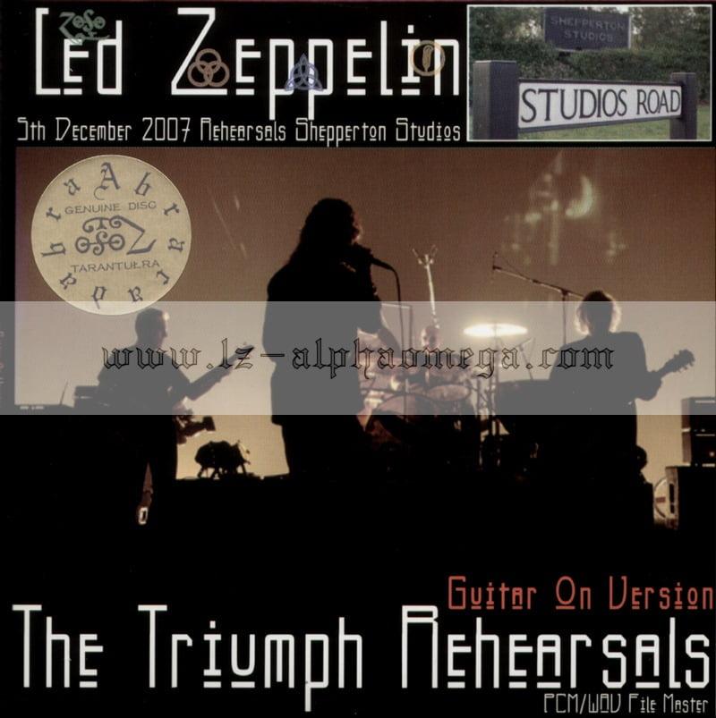 Whole lotta love by led zeppelin